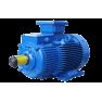 MTH511-6 электродвигатель 37 кВт 1000 об/мин 220/380В крановый с фазным ротором