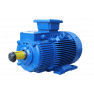 MTH011-6 электродвигатель 1.4 кВт 1000 об/мин 380В крановый с фазным ротором