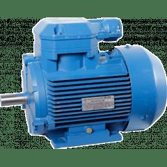 4ВР71B4 взрывозащищенный электродвигатель 0.75 кВт 1350 об/мин Беларусь