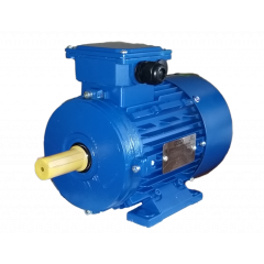 АИС280МА6 электродвигатель 55 кВт 980 об/мин (трехфазный 380/660) Элмаш Россия