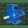 АИС90LA4 электродвигатель 1.5 кВт 1400 об/мин (трехфазный 220/380) Элмаш Россия