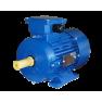 АИС80В2 электродвигатель 1.1 кВт 2835 об/мин (трехфазный 220/380) Элмаш Россия