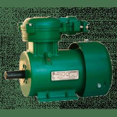АИМЛ63А2 электродвигатель взрывозащищенный 0.37 кВт 3000 об/мин СЭГЗ