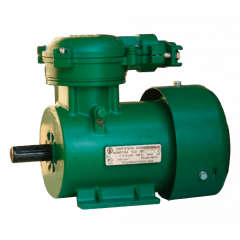 АИМЛ71А2 электродвигатель взрывозащищенный 0.75 кВт 3000 об/мин СЭГЗ