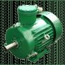 АИМЛ90L6 электродвигатель взрывозащищенный 1.5 кВт 1000 об/мин СЭГЗ