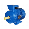 АИР71В8 электродвигатель 0.25 кВт 645 об/мин (трехфазный 220/380) Элмаш Россия