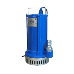 ГНОМ 10-10 насос для грязной воды - подача 10 м3/час, напор 10 метров на 220В