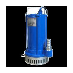 Мини ГНОМ 7-7Д насос для грязной воды - подача 7 м3/час, напор 7 метров на 220В