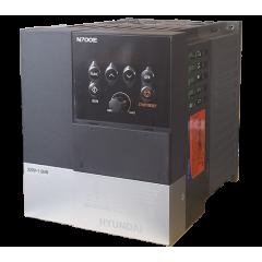 N700E-007HF 0.75кВт 380-480В частотный преобразователь 0.75 кВт (трехфазный 380В)
