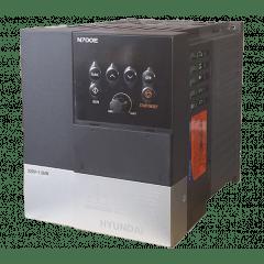 N700E-037LF 3.7кВт 200-230В частотный преобразователь 3.7 кВт (однофазный 220В)