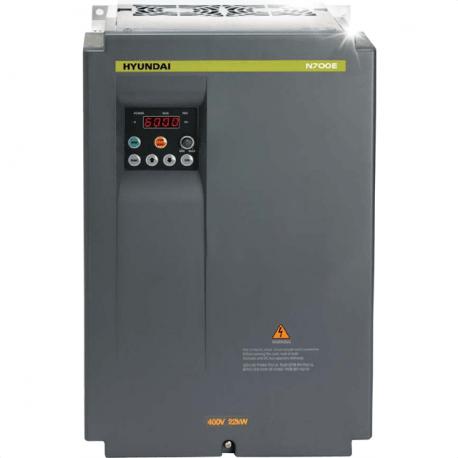 N700E-900HF/1100HFP 90/110кВт 380-480В частотный преобразователь 90/110 кВт (трехфазный 380В)
