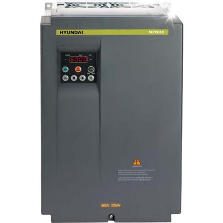 N700E-185HF/220HFP 18.5/22кВт 380-480В частотный преобразователь 18.5/22 кВт (трехфазный 380В)