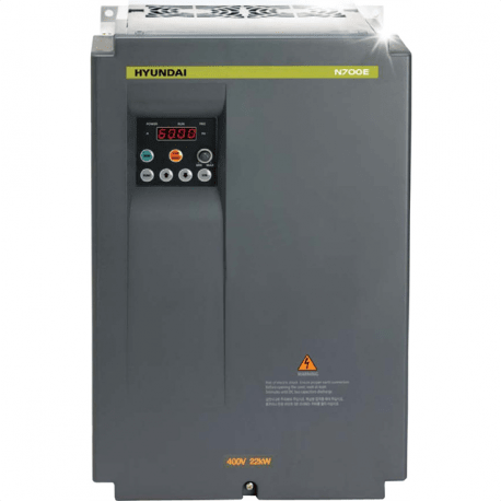 N700E-220HF/300HFP 22/30кВт 380-480В частотный преобразователь 22/30 кВт (трехфазный 380В)