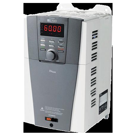 N700V-075HF 7.5кВт 380-480В частотный преобразователь 7.5 кВт (трехфазный 380В)
