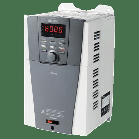 N700V-220HF 22кВт 380-480В частотный преобразователь 22 кВт (трехфазный 380В)