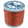 Эмальпровод ПЭТВ-2 0.670 мм, медная проволока обмоточная по ТУ 16-705.110