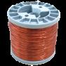 Эмальпровод ПЭТВ-2 0.600 мм, медная проволока обмоточная по ТУ 16-705.110