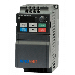 ISD401M21B частотные преобразователи 0.4 кВт (вход 1-фаза 220В, выход 3-фазы 220В)