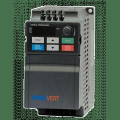 ISD251U21B частотные преобразователи 0.25 кВт (вход 1-фаза 220В, выход 3-фазы 220В)