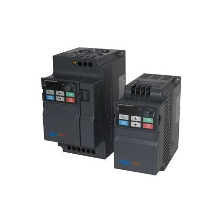 IBD134U43B частотные преобразователи 132 кВт (вход 3-фазы 380В, выход 3-фазы 380В)