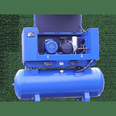 Винтовой компрессор АСО-ВК11/10-500