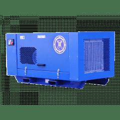 Винтовой компрессор АСО-ВК11/8 без ресивера