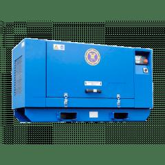 Винтовой компрессор АСО-ВК15/10 без ресивера