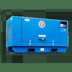 Винтовой компрессор АСО-ВК15/16 без ресивера