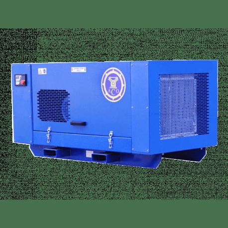 Винтовой компрессор АСО-ВК15/8 без ресивера