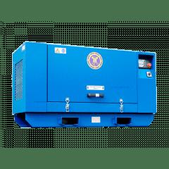 Винтовой компрессор АСО-ВК18/13 без ресивера