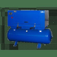 Винтовой компрессор АСО-ВК18/8-500