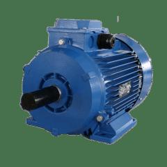АДМ80В2 электродвигатель 2.2 кВт 3000 об/мин (трехфазный 220/380) Уралэлектро Россия
