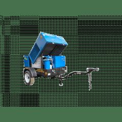 Винтовой компрессор АСО-ВК37/8-ПЭ