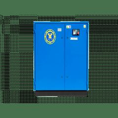 Винтовой компрессор АСО-ВК45/10
