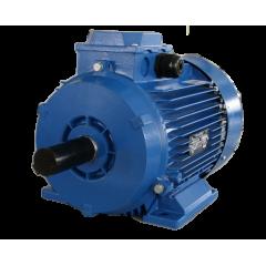 АДМ80В4 электродвигатель 1.5 кВт 1500 об/мин (трехфазный 220/380) Уралэлектро Россия