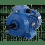 АДМ63А4 электродвигатель 0.25 кВт 1500 об/мин (трехфазный 220/380) Уралэлектро Россия