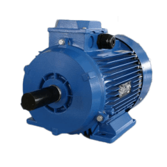 АДМ112MА6 электродвигатель 3 кВт 1000 об/мин (трехфазный 220/380) Уралэлектро Россия