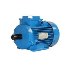 АИР132S6 электродвигатель 5.5 кВт 960 об/мин (трехфазный 220/380) МЗЭ Беларусь