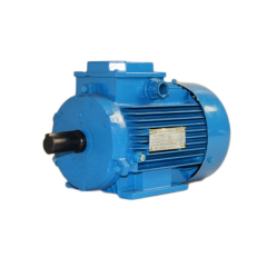 АИР160S8 электродвигатель 7.5 кВт 720 об/мин (трехфазный 220/380) МЗЭ Беларусь