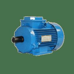 АИР63В4 электродвигатель 0.37 кВт 1320 об/мин (трехфазный 220/380) МЗЭ Беларусь