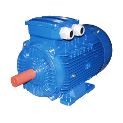 5АМ280М10 электродвигатель 45 кВт 590 об/мин (трехфазный 380/660) ВЭМЗ Россия