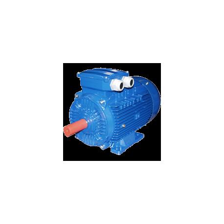 5АМ315МА8 электродвигатель 110 кВт 740 об/мин (трехфазный 380/660) ВЭМЗ Россия