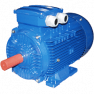АИРМ132S6 электродвигатель 5.5 кВт 960 об/мин (трехфазный 220/380) ВЭМЗ Россия