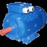 5АМ250S2 электродвигатель 75 кВт 2960 об/мин (трехфазный 380/660) ВЭМЗ Россия