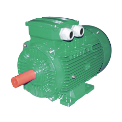 7АVER160М8 электродвигатель 11 кВт 725 об/мин (трехфазный 380/660) ВЭМЗ Россия