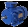5АИ160S6 электродвигатель 11 кВт 1000 об/мин (трехфазный 220/380) Элком Китай