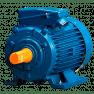 А280S6 электродвигатель 75 кВт 985 об/мин (трехфазный 380/660) ЭЛДИН Россия