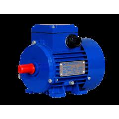 АИРМ63А2 электродвигатель 0.37 кВт 3000 об/мин (трехфазный 220/380) Электромотор Украина