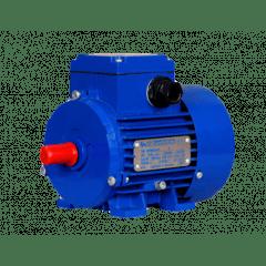 АИР71В6 электродвигатель 0.55 кВт 1000 об/мин (трехфазный 220/380) Электромотор Украина