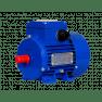 АИРМ63А6 электродвигатель 0.18 кВт 1000 об/мин (трехфазный 220/380) Электромотор Украина